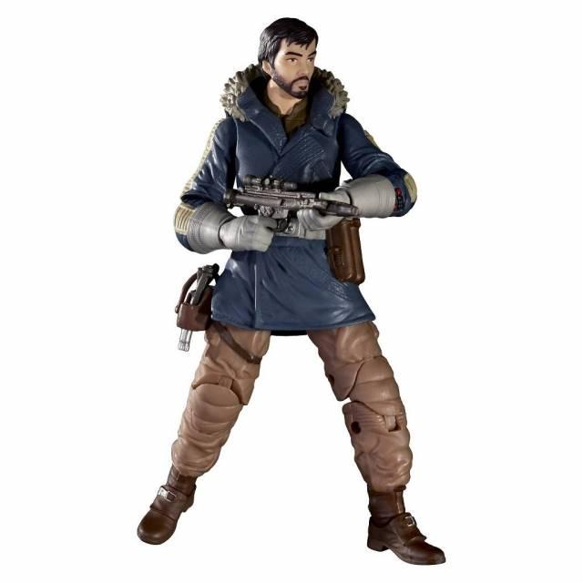 Star Wars Black Series 6'' - Rogue One - Captain Cassian Andor