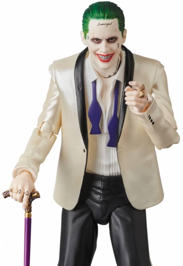 Mafex - Suicide Squad - #039 Joker in Suit