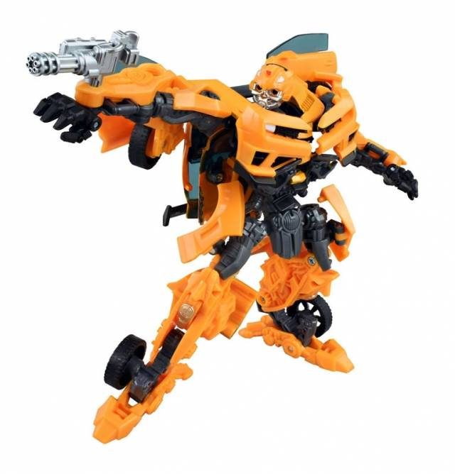 Transformers Movie 10th Anniversary MB-02 - Bumblebee