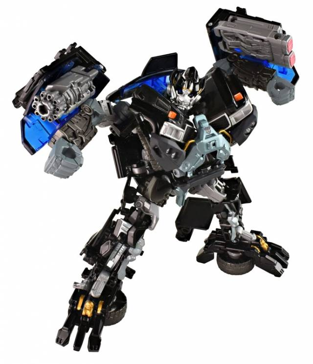Transformers Movie 10th Anniversary MB-05 - Ironhide