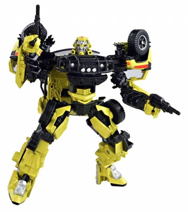 Transformers Movie 10th Anniversary MB-06 - Ratchet