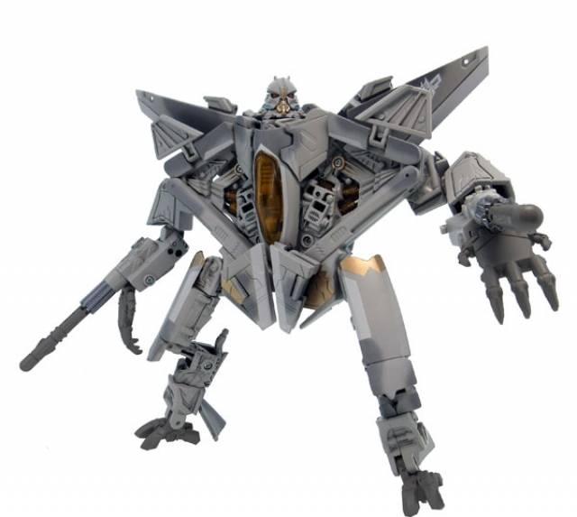 Transformers Movie 10th Anniversary MB-08 - Starscream