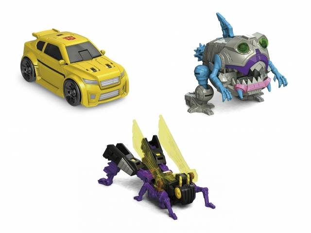 Titans Return 2016 - Legends Class Series 3 - Set of 3