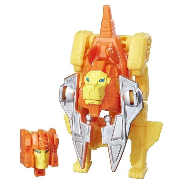 Titan Master Sawback | Transformers Titans Return