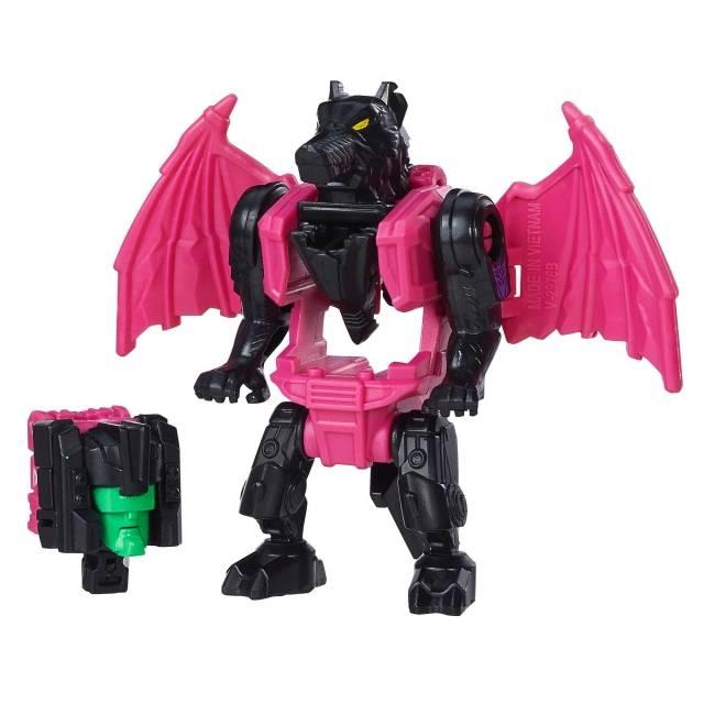 Titan Masters Fangry | Transformers Titans Return