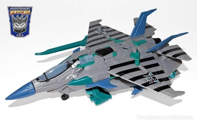 Botcon 2013 - Machine Wars - Megaplex - MISB