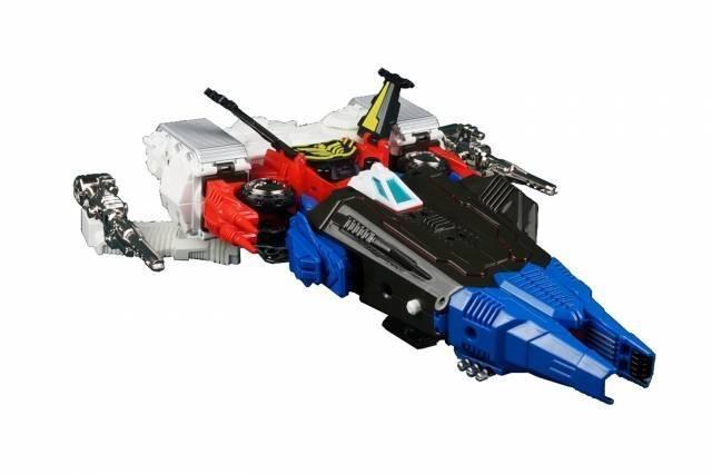 Reformatted - R-01G - Grandus Hexatron - MISB