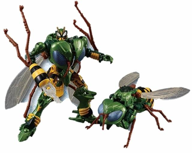 Transformers Legends Series - LG-EX Waspinator Beast Wars 2016 Transformers Fest Exclusive