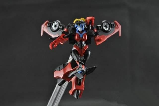 Iron Factory - IF-EX05 - Iron Giant's Maiden - MIB