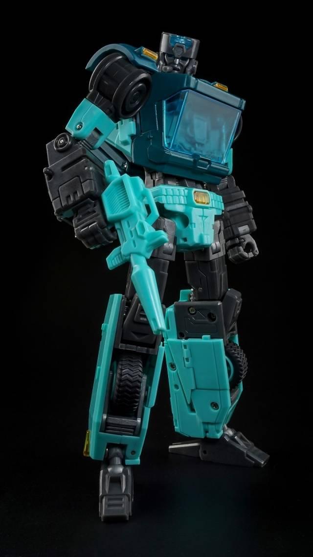 ToyWorld - TW-M03 Crank