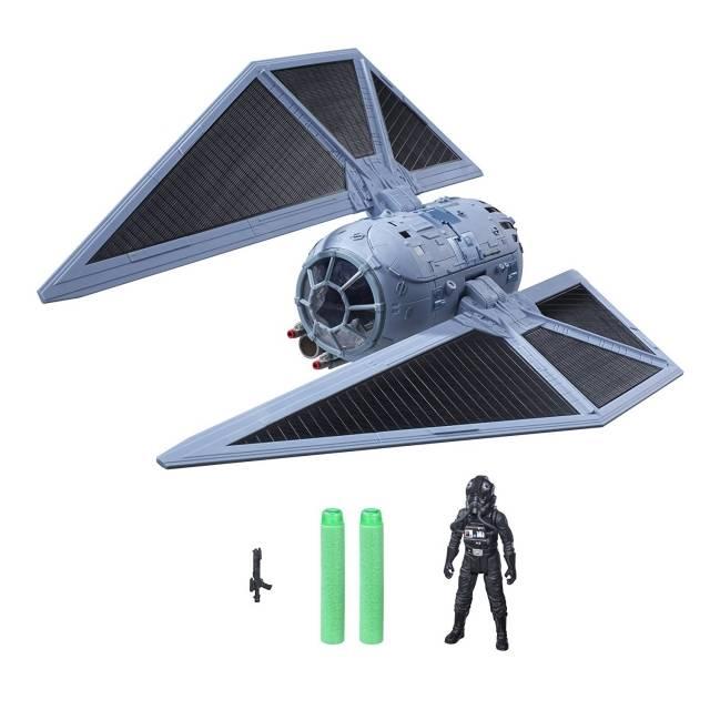 Star Wars Black - Rogue One - TIE Striker Vehicle