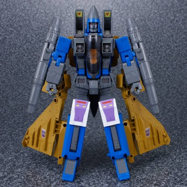 Transformers Masterpiece - MP-11ND Dirge