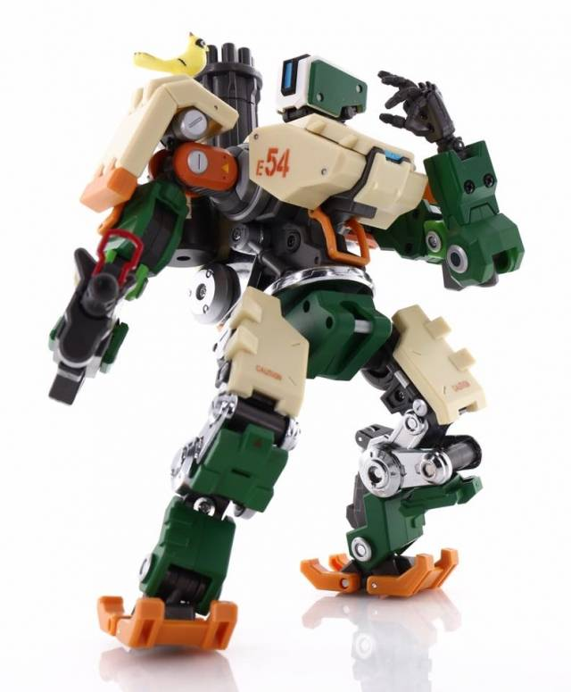 DX9 K1 Freeman - MISB