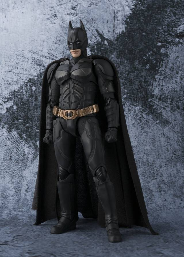 S.H. Figuarts - Batman - The Dark Knight