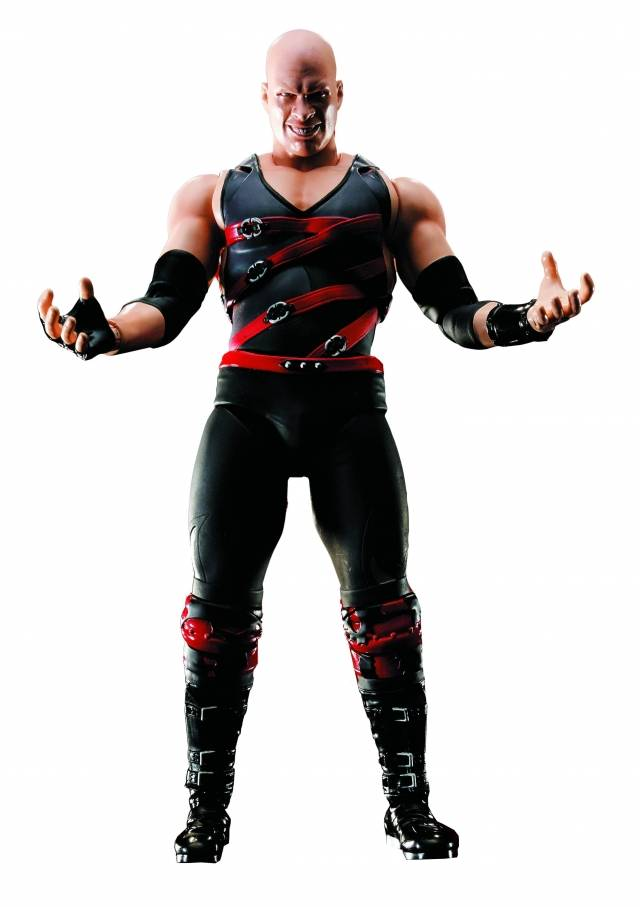 S.H. Figuarts - WWE - Kane