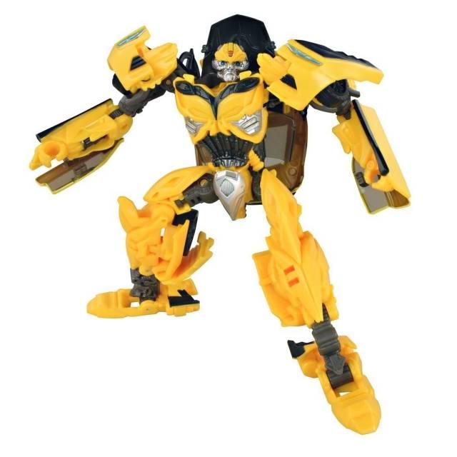 Transformers 5 - Last Knight - TLK-01 - Bumblebee