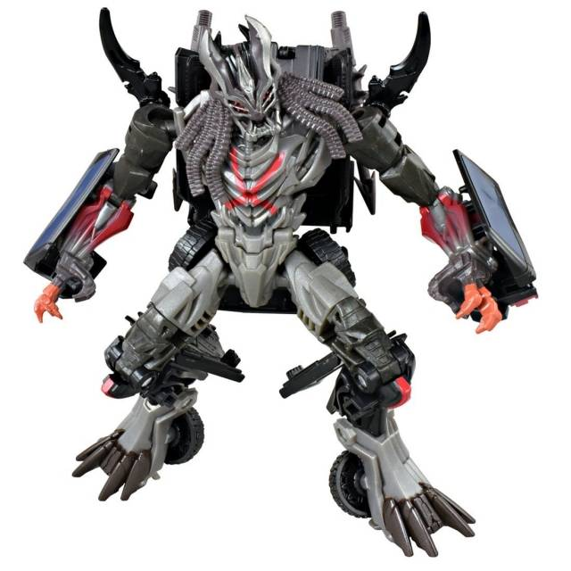 Transformers 5 - Last Knight - TLK-03 - Decepticon Berserker
