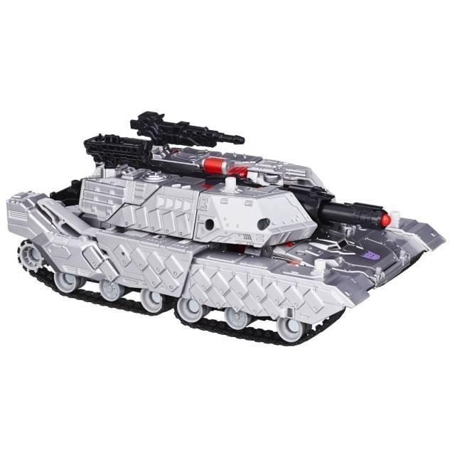 Combiner Wars 2015 - Leader Class Megatron - Loose 100% Complete