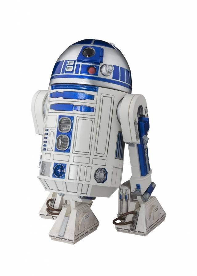 S.H. Figuarts Star Wars - A New Hope - R2-D2