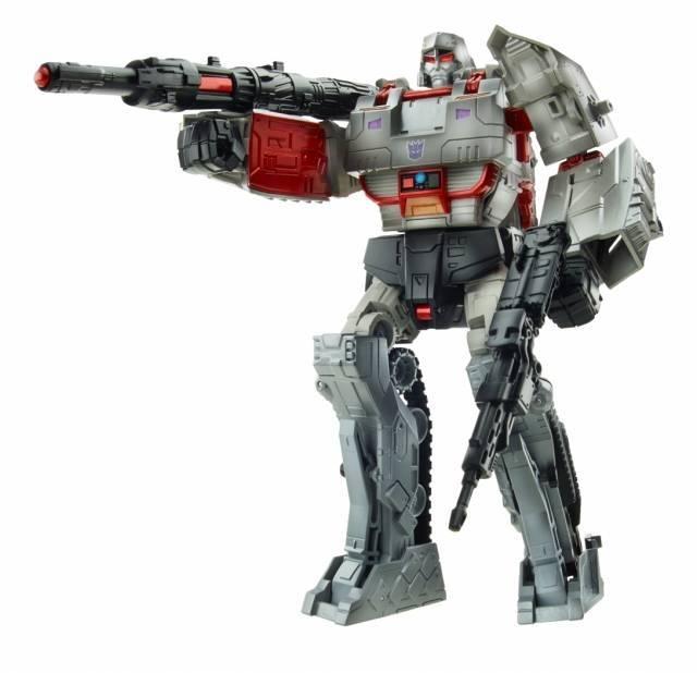 Combiner Wars 2015 - Leader Class - Megatron - MIB