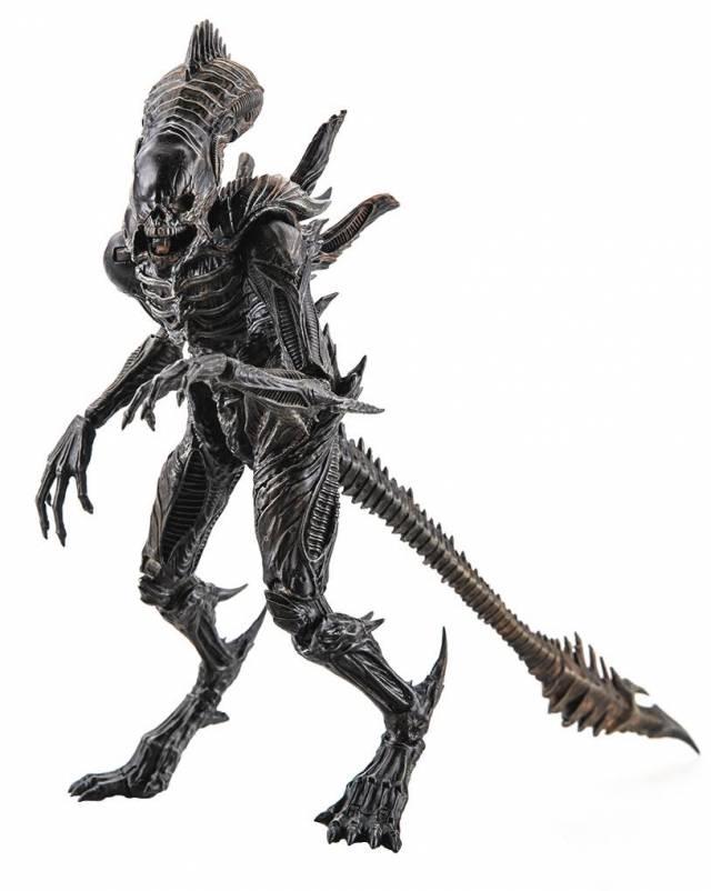 Aliens - Colonial Marines - 1:18 Scale - Xenomorph Raven