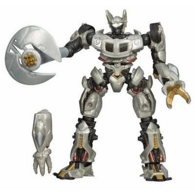 TFTM - Robot Replicas - Jazz - MOSC