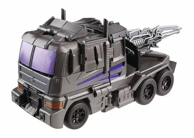 Combiner Wars 2015 - Voyager Motormaster - Loose Complete