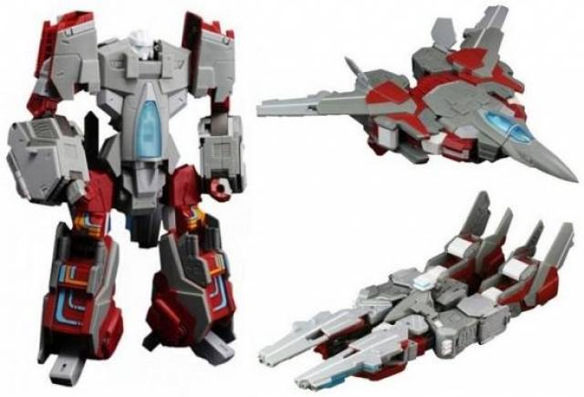Warbot - WB003 - Assaulter - Loose Complete