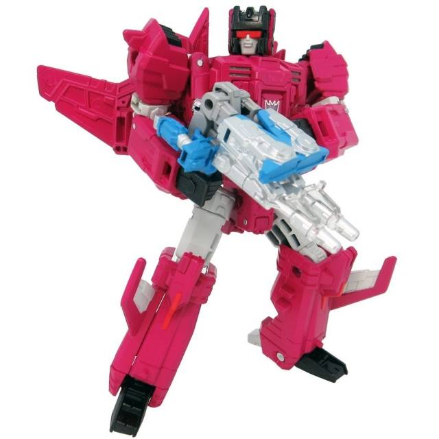 Transformers Legends - LG52 Targetmaster Misfire