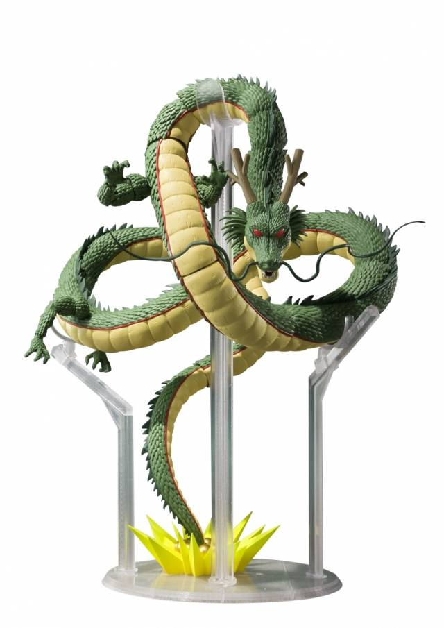 Dragonball Z - S.H. Figuarts - Shenron
