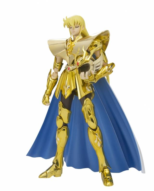 Saint Cloth Myth EX - Saint Seiya - Virgo Shaka - Revival Version