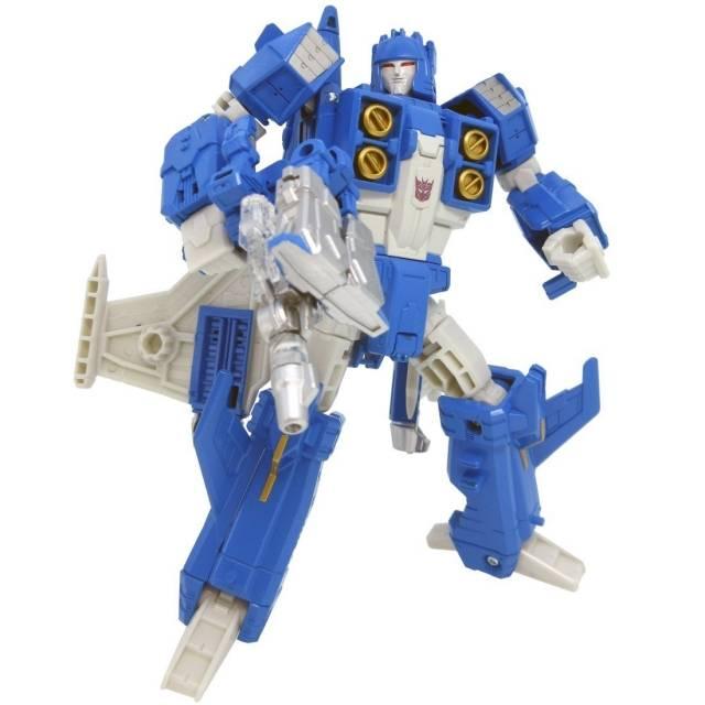 Transformers Legends - LG55 Targetmaster Slugslinger