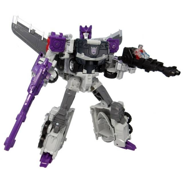 Transformers Legends Series - LG57 Octane