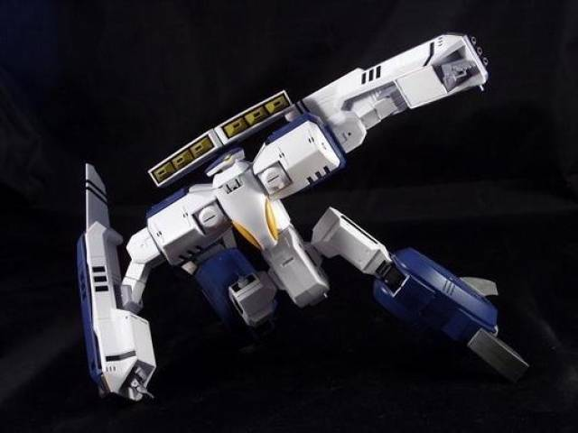 Robotech - Masterpiece Collection - Volume #1 - VFB-H Rand - MIB