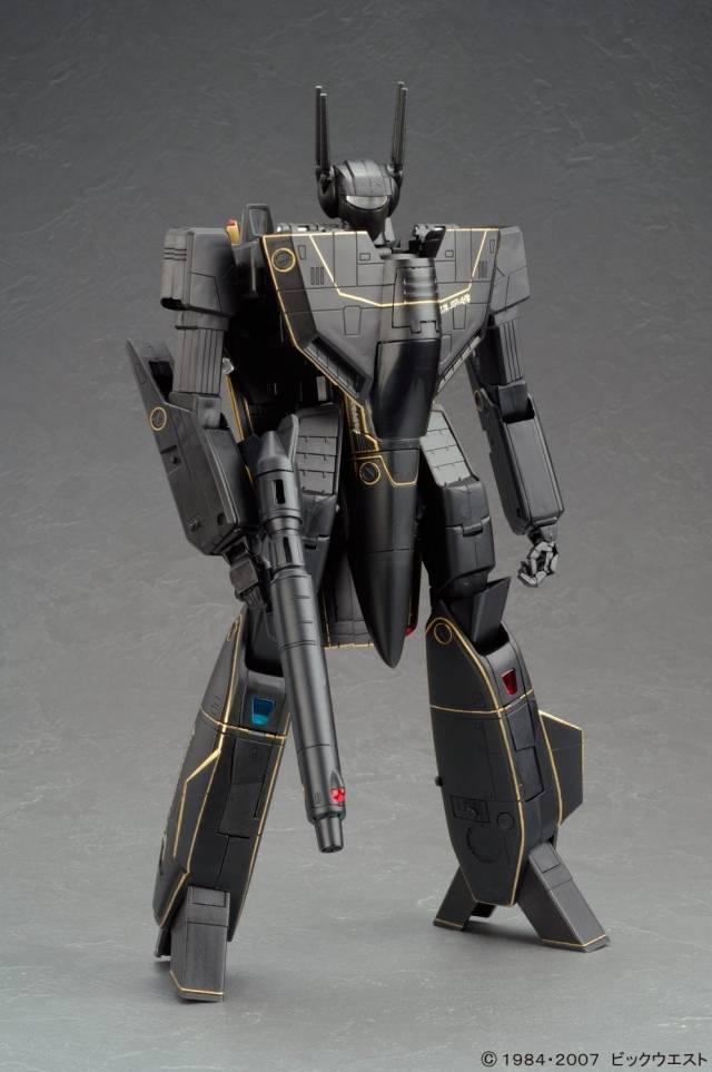 Macross Yamato - VF-1S - 25th Anniversary - MIB