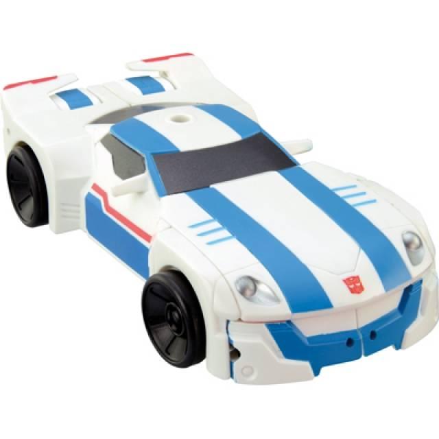 Transformers Adventure - TAV23 - Autobot Jazz - Loose Complete