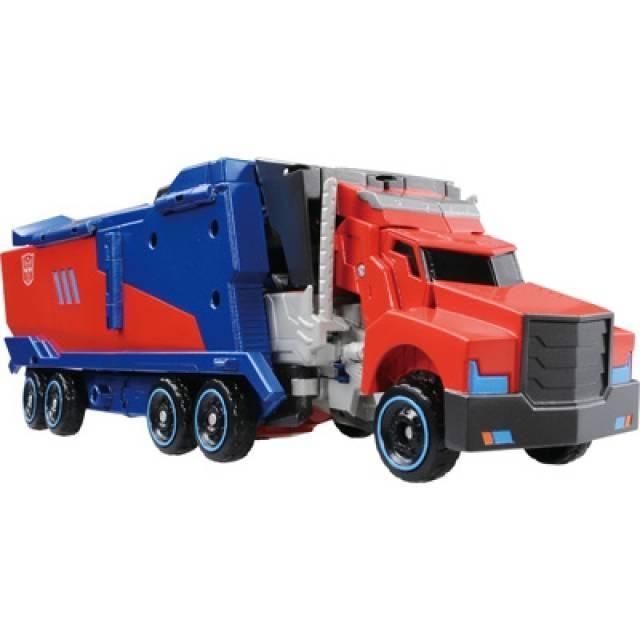 Transformers Adventure - TAV21 - Optimus Prime - Loose 100% Complete