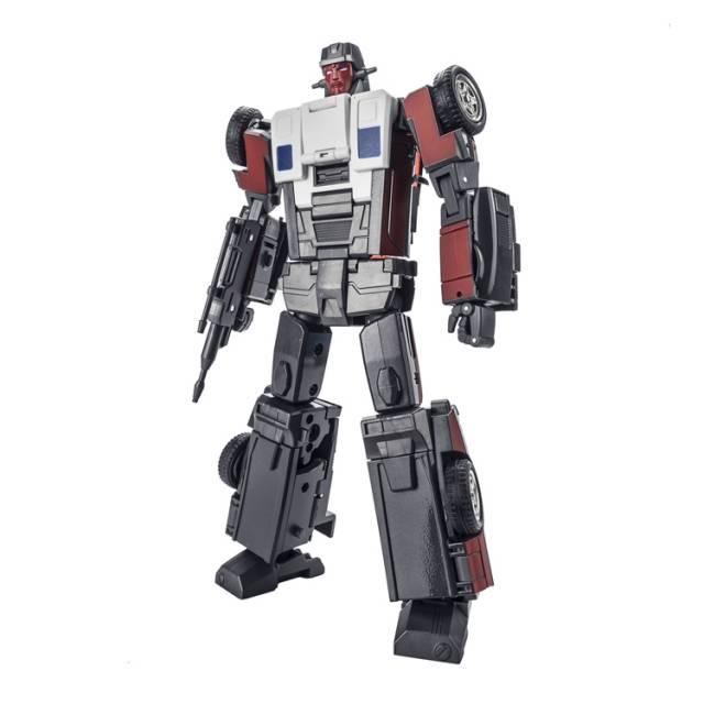 DX9 Toys - Atilla - D16 - Henry