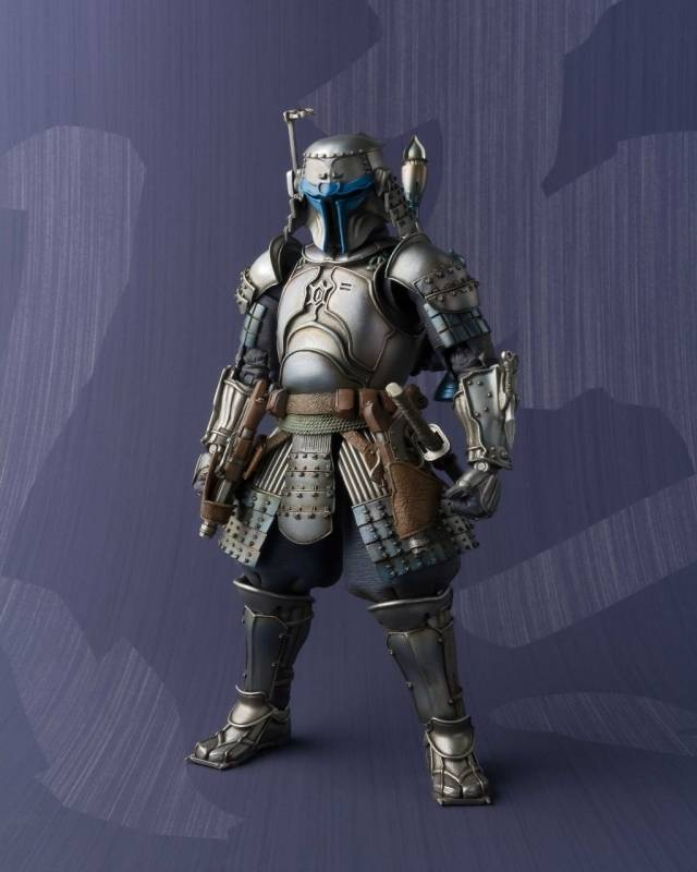Meisho Movie Realization - Ronin Jango Fett