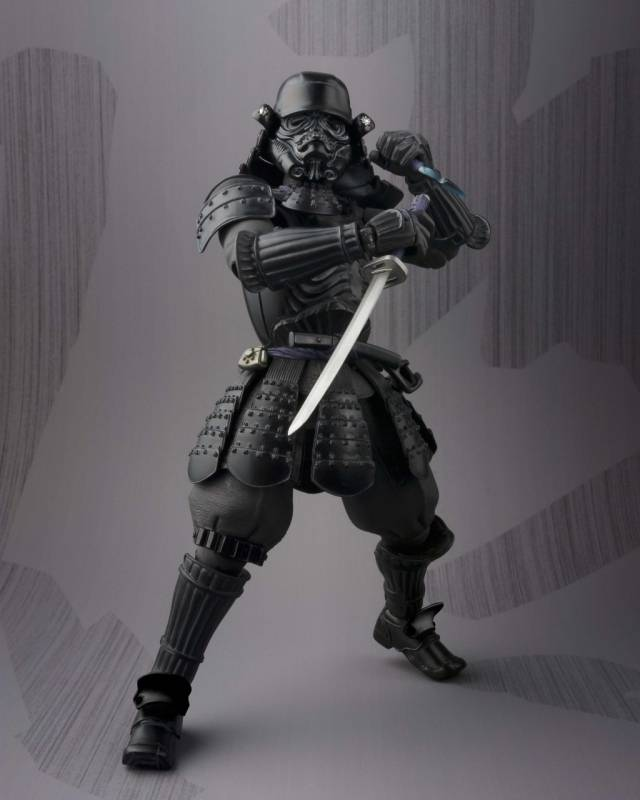 Meisho Movie Realization - Onmitsu Shadowtrooper