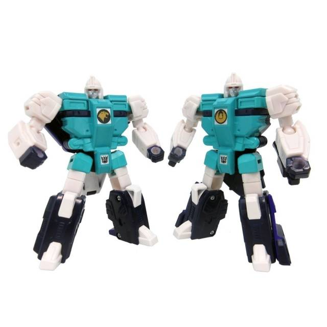 Transformers Legends - LG61 Clone Droid Set - Pounce & Wingspan