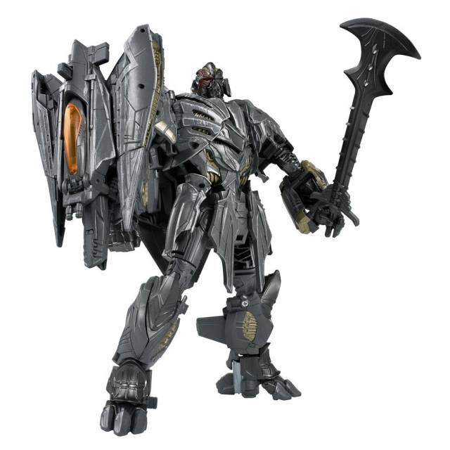 Transformers Movie 10th Anniversary  MB-14 Megatron