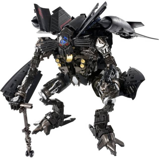 Transformers Movie 10th Anniversary  MB-16 Jetfire