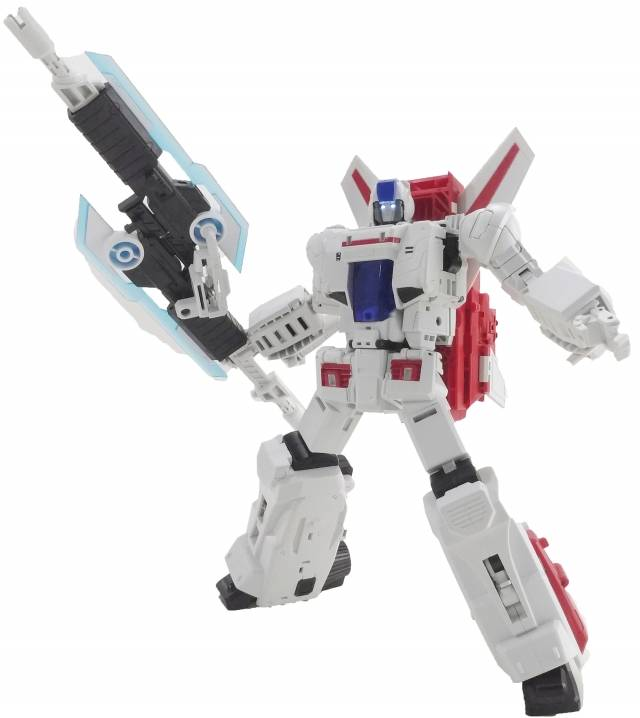 X2 Toys - XT10 - Sky Crusher
