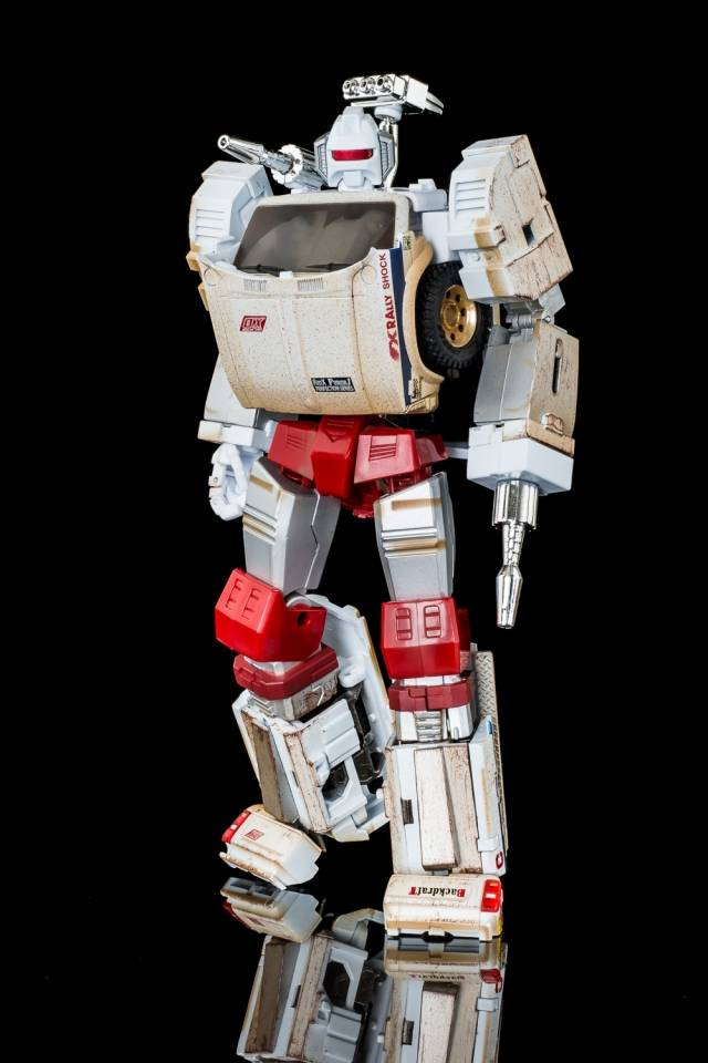 Mastermind Creations - Ocular Max - PS-06O Terraegis Offroad - 2017 Convention Exclusive