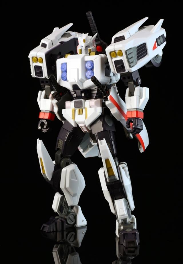 Mastermind Creations - R-32 - Stray