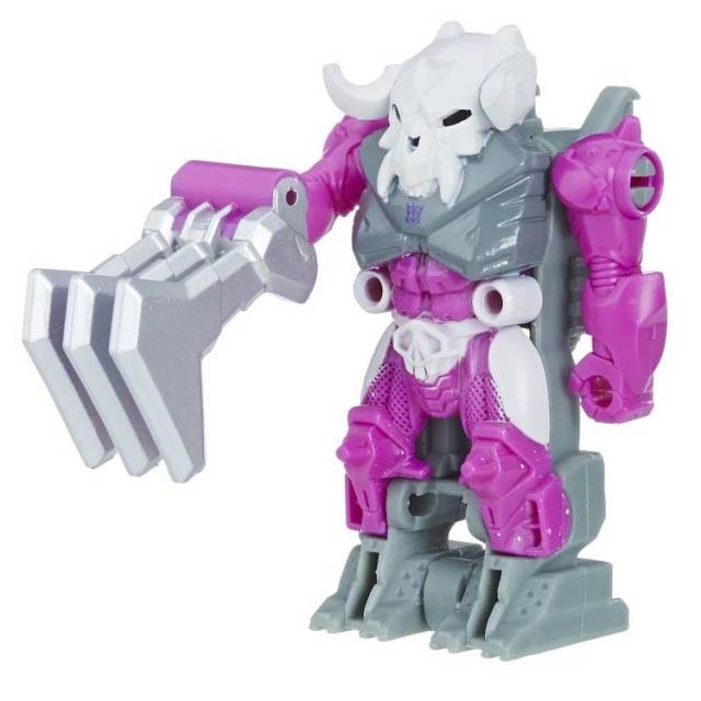 Transformers Power of the Primes - Master Wave 1 - Liege Maximo
