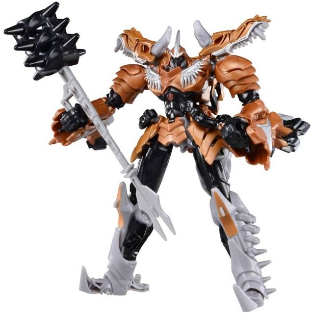 Transformers 4 - Lost Age - AD03 - Grimlock - MIB