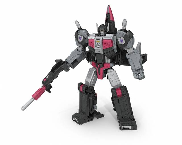 Titans Return - Leader Class - Sky Shadow - MIB