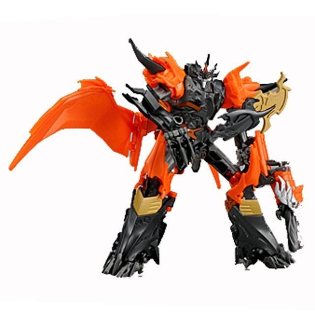 Japanese Beast Hunters - Transformers Prime - G12 Dragotron Predaking - MIB
